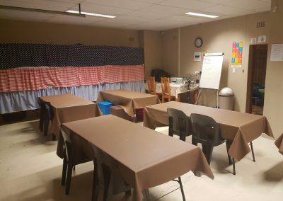 Skitter Akademie huiswerk sentrum